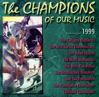 The Champions of Our Music 1999 Carnival