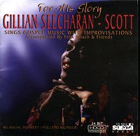 Gillian Seecharan-Scott For His Glory