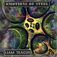 Liam Teague Emotions of Steel
