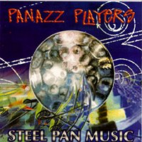 Panazz Players - Steel Pan Music